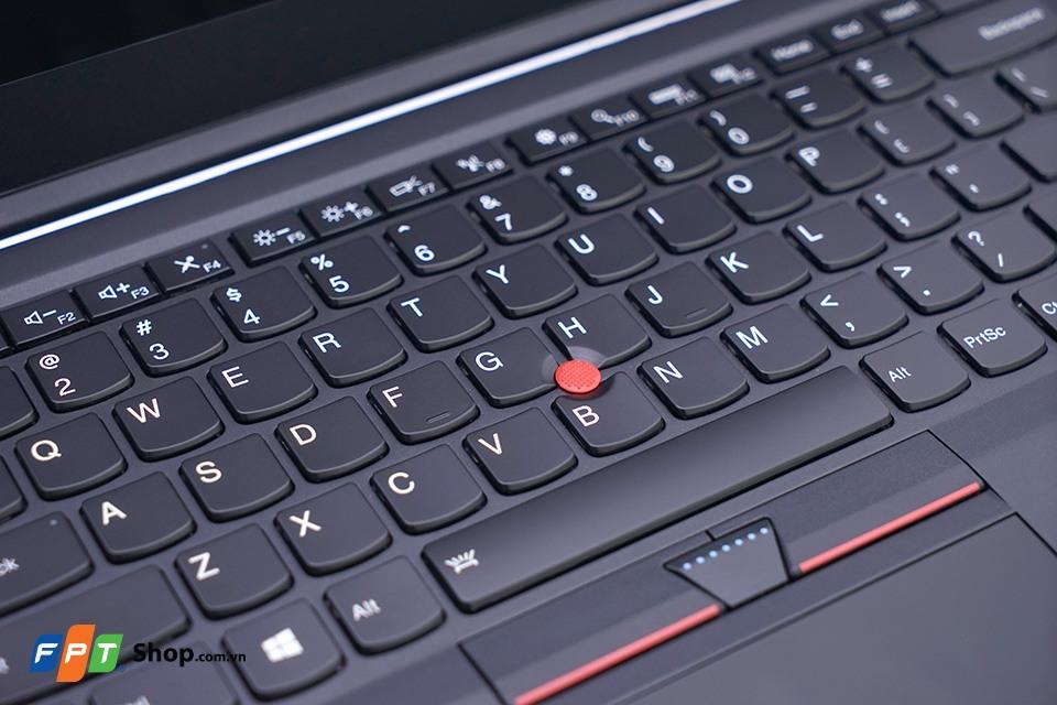 Lenovo Thinkpad X1 Gen 1 - Core i5 - Thế hệ 3