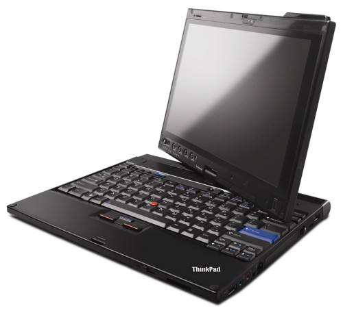 Lenovo ThinkPad X200 Tablet - Core 2 Duo