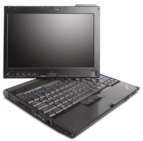 Lenovo ThinkPad X200 Tablet - Core 2 Duo