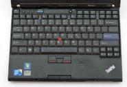 Lenovo Thinkpad X201 (Intel Core i5/ 2GB RAM/ 250GB HDD/ VGA Intel HD Graphics 5500/ 12.5 inch/ Windows XP/7/8/10) (5798)