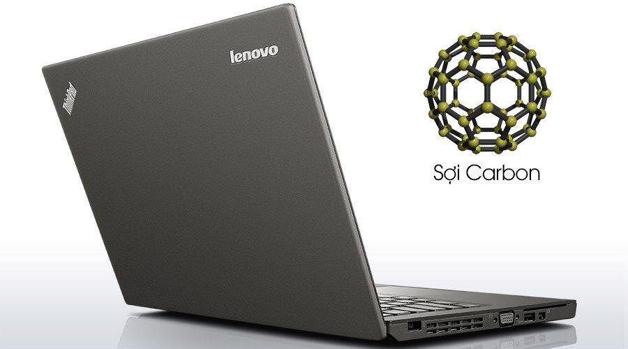 Lenovo Thinkpad X240 - Core i5 - Thế hệ 4
