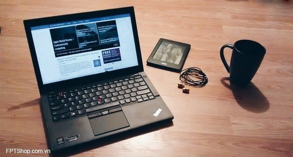 Lenovo Thinkpad X250 (Cảm ứng) - Core i5 - Thế hệ 5