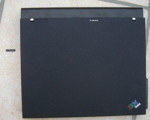 Lenovo ThinkPad X60 - Core 2 - Thế hệ 1