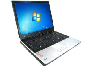 Nec Vy 14/ Core 2 Duo/ 1Gb/ 80Gb/ Vga Intel GMA X4500 HD (4469)