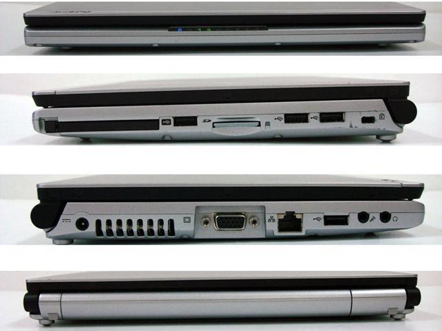 Nec Vy 14 - Core 2 Duo - (Siêu Bền/Pin Trâu)