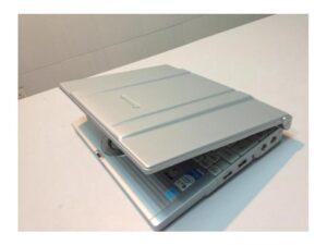 Panasonic Y8 (Intel Core Duo 2 U9400 1.4GHz/ 1GB RAM/ 80GB HDD/ 14 inch/ Windows XP/7/8/10) (6767)