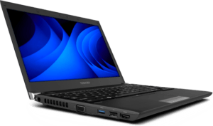 Toshiba portege R830 (Intel Core i5/ 2GB RAM/ 250GB HDD/ VGA Intel HD 3000/ 13.3 inch/ Windows XP/7/8/10) (1266)