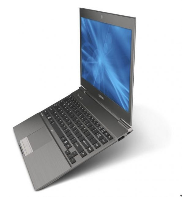 Toshiba portege RX3 (Intel Core i5/ 2GB RAM/ 250GB HDD/ VGA Intel HD Graphics/ 13.3 inch/ Windows XP/7/8/10) (7627)