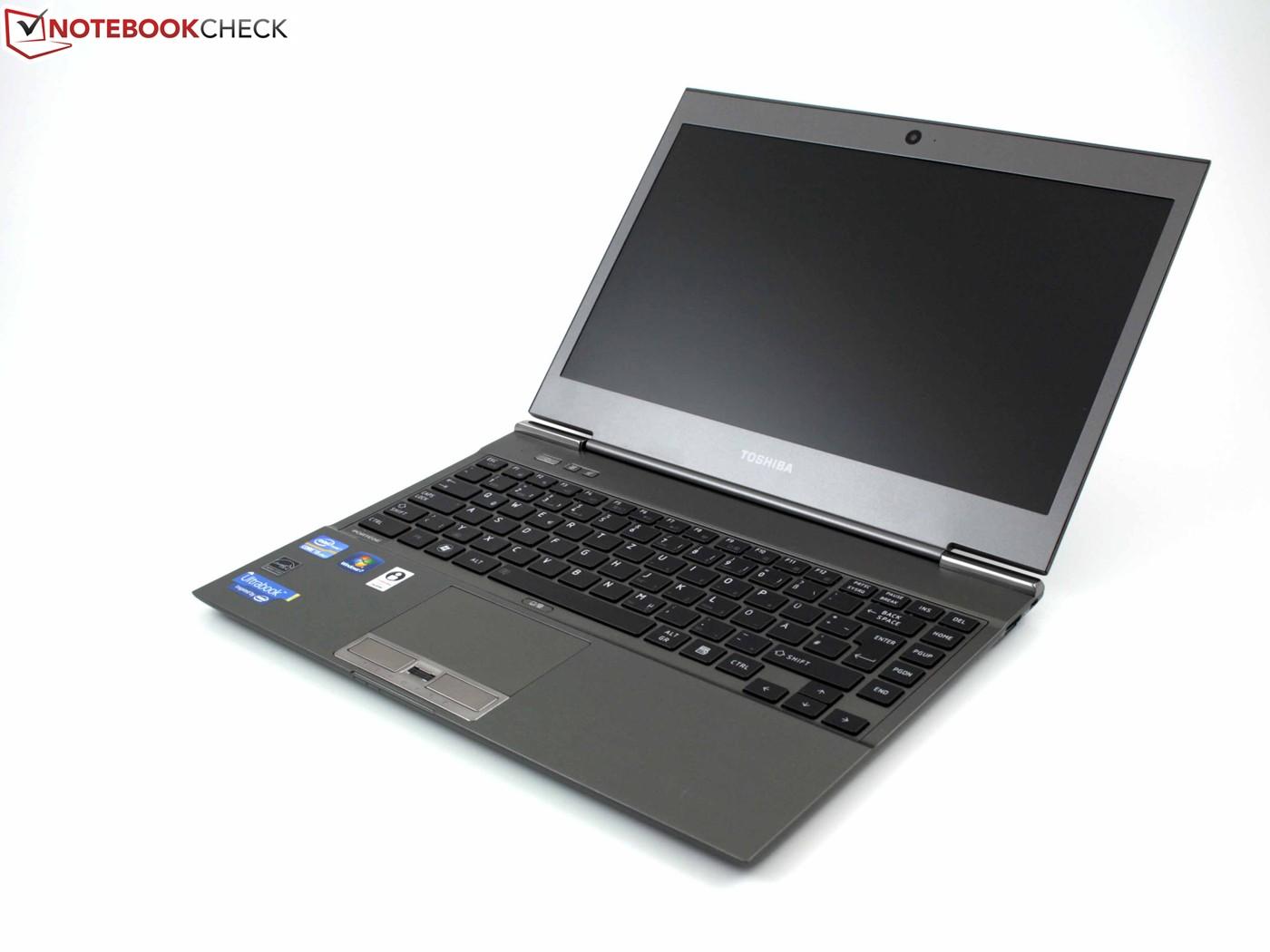 Toshiba Portege z930 - Core i5 - Thế hệ 2