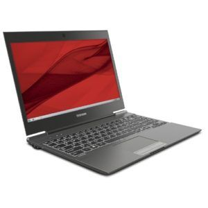 Toshiba Portege z930 (Intel Core i5/ 2GB RAM/ 250GB HDD/ VGA Intel HD Graphics 4000/ 13.3 inch/ Windows XP/7/8/10) (1663)