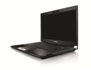 Toshiba Portege z930 (Intel Core i5/ 2GB RAM/ 250GB HDD/ VGA Intel HD Graphics 4000/ 13.3 inch/ Windows XP/7/8/10) (8681)