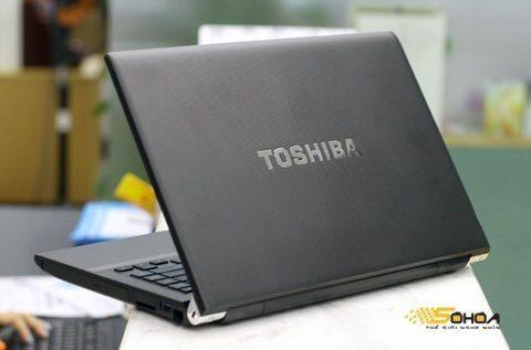 Toshiba Tecra R840 - Core i5 - Thế hệ 3