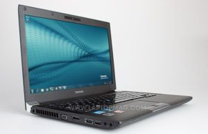 Toshiba Tecra R840 (Intel Core i5/ 2GB RAM/ 250GB HDD/ VGA Intel HD Graphics 3000/ 14 inch/ Windows XP/7/8/10) (7386)