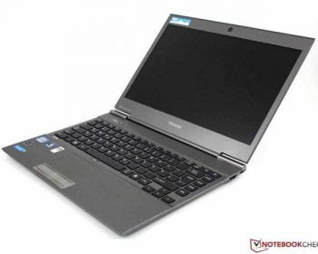 Toshiba Tecra R940 (Intel Core i5/ 2GB RAM/ 250GB HDD/ VGA Intel HD Graphics/ 14 inch/ Windows XP/7/8/10) (9607)