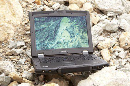 Dell Latitude E6400 - Core 2 Duo
