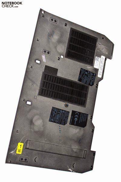 Dell Latitude E6410 - Core i5 - Thế hệ 1