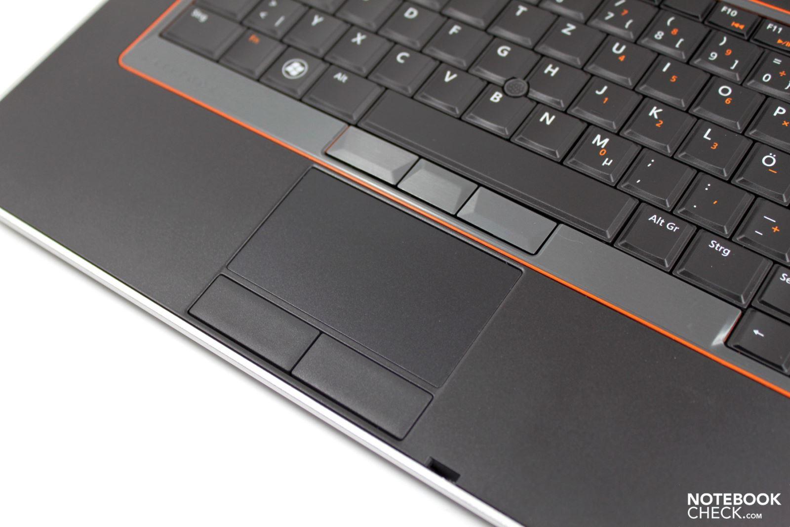 Dell Latitude E6420 - Core i5 - Thế hệ 2