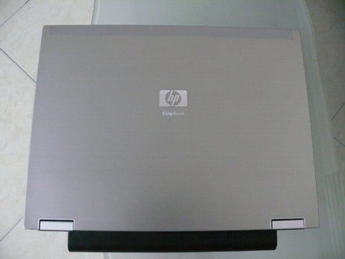 HP Elitebook 2530p - Core 2 Duo