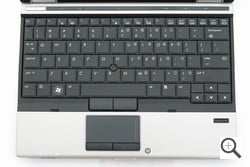 HP Elitebook 2540p -Core i5 - Thế hệ 1