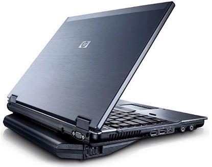 HP Elitebook 6930p - Core 2 Duo