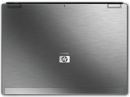 HP Elitebook 6930p - Core 2 Duo