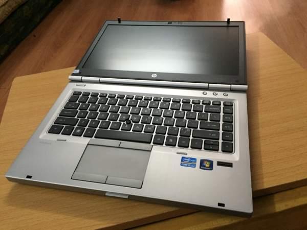 HP Elitebook 8460p - Core i5 - Thế hệ 2