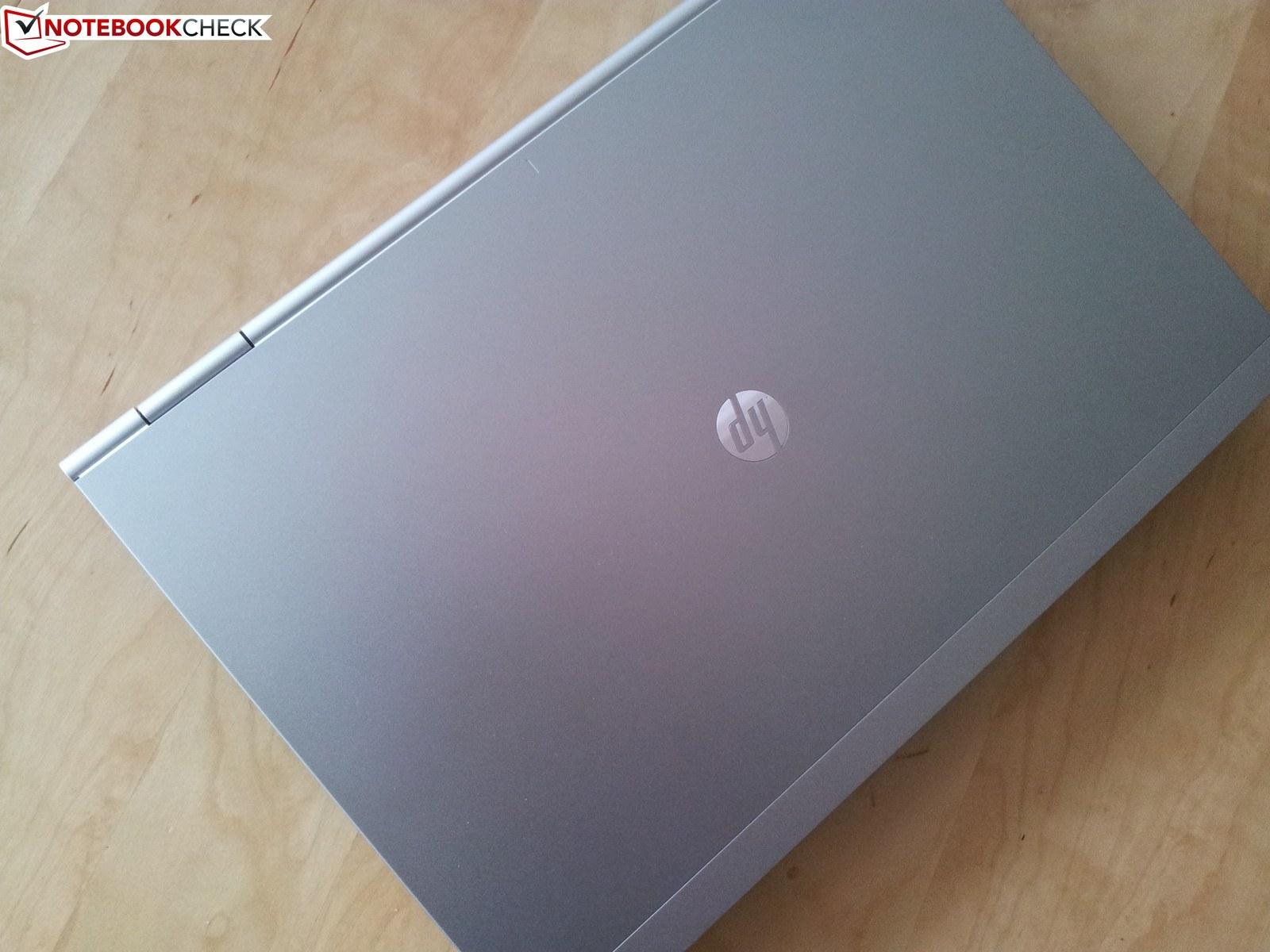 HP Elitebook 8470p - Core i5 - Thế hệ 3
