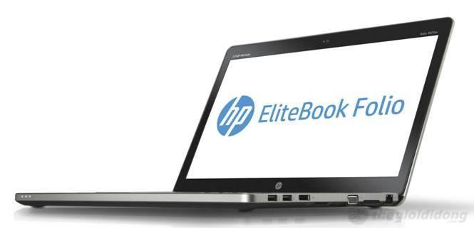 HP Folio 9470M - Core i5 - Thế hệ 3
