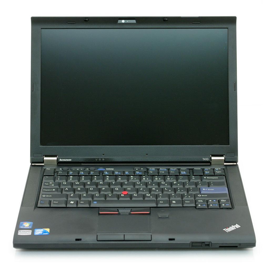 Lenovo ThinkPad T410 - Core i5 - Thế hệ 1