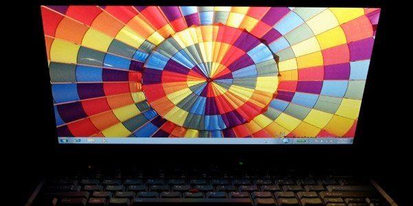 Lenovo Thinkpad X220 (Cảm ứng) - Core i5 - Thế hệ 2