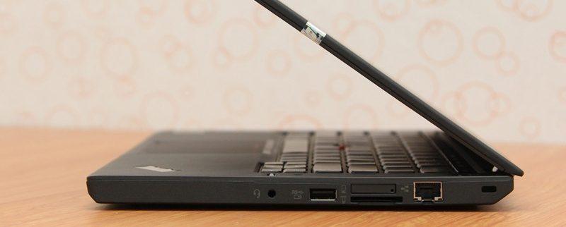 Lenovo ThinkPad X240 (Cảm ứng) - Core i5 - Thế hệ 4