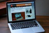 Macbook Pro Retina 4