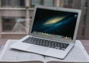 Macbook Pro Retina 8