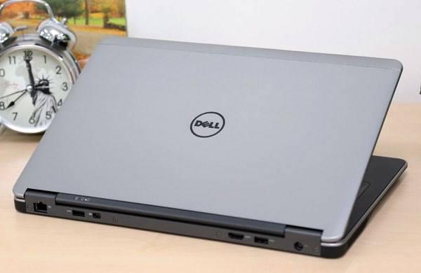 Dell Latitude E7240 ( Cảm Ứng ) - Core i7 - Thế hệ 4