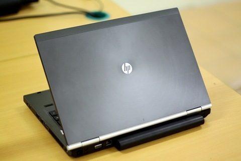 HP EliteBook workstation 8460w - Core i7 - Thế hệ 2