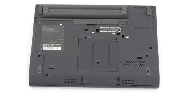 Lenovo Thinkpad X220 - Core i3 - Thế hệ 2