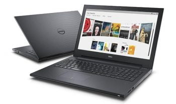 Dell Inspiron 3558 (7006-2972) (Intel Core i5-5200U 2.2GHz, 4GB RAM, 500GB HDD, VGA NVIDIA GeForce 820M, 15.6 inch, Windows 8.1 64 bit) (2)