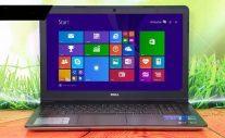 Dell Inspiron 5548 (Intel Core i5-5200U 2.2GHz, 4GB RAM, 500GB HDD, VGA AMD HD R7 M270, 15.6 inch, Widows 8.1 64-bit) (5)