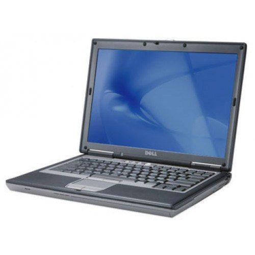 Dell Latitude D610 (4)