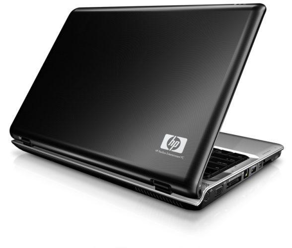 HP Pavilion dv6-1053cl (Intel Core2 Duo P7450 2.13GHz, 4GB RAM, 320GB HDD, VGA GMA 4500MHD, 16 inch, Windows Vista Home Premium) (3)