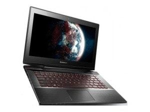 Lenovo G40-45 80E10087IN Laptop, 14 inch (35.6 cm)(AMD APU Dual Core E1 2GB 500GB Win8.1) Black (5)