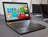 Lenovo ThinkPad Yoga 14 (Intel Core i5, 8GB RAM, 1016GB (1TB HDD + 16GB SSD), VGA NVIDIA GeForce 840M, 14 inch, Windows 8.1 64-bit) (1)