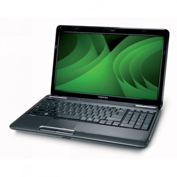 Toshiba Satellite L655D-S5050 (AMD Athlon II Dual-Core P320 2.1GHz, 4GB RAM, 320GB HDD, VGA ATI Radeon HD 4250, 15.6 inch, Windows 7 Home Premium 64 bit) (2)