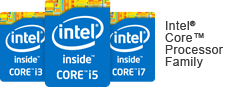 Lenovo IdeaPad P500-20210 - Core i5 ~ Thế hệ 3