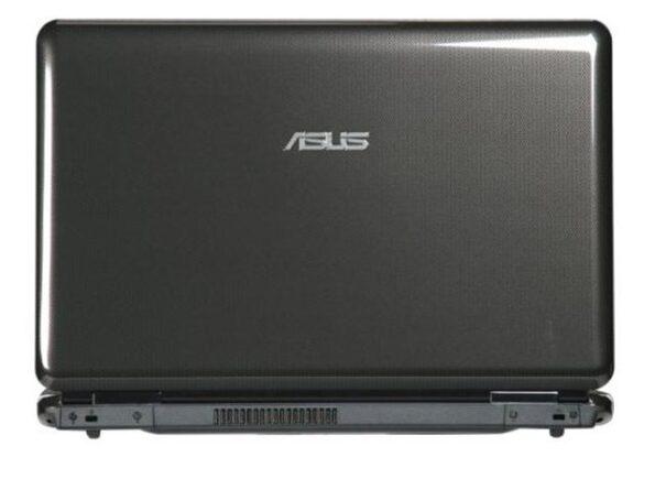 Asus K50IJ-D1 (Intel Core 2 Duo T6600 2.2Ghz) 4