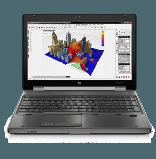 Bán Laptop HP EliteBook - Workstion 8470w Giá Rẻ, (Intel Core i5-3320M, i7-3720QM 2.6GHz, 4GB RAM, 500GB HDD, VGA ATI FirePro M2000, M4000, màn hình 14 inch (1)