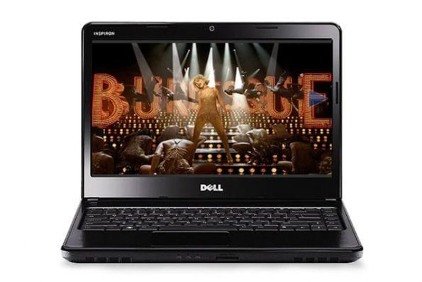 Dell Inspiron 14R N4020 (Intel Pentium Dual Core T4500 2.30GHz) 2