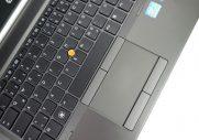 HP EliteBook - Workstion 8470w (Intel Core i5-3320M 2.6GHz, 4GB RAM, 500GB HDD, VGA ATI FirePro M2000, 14 inch (3)