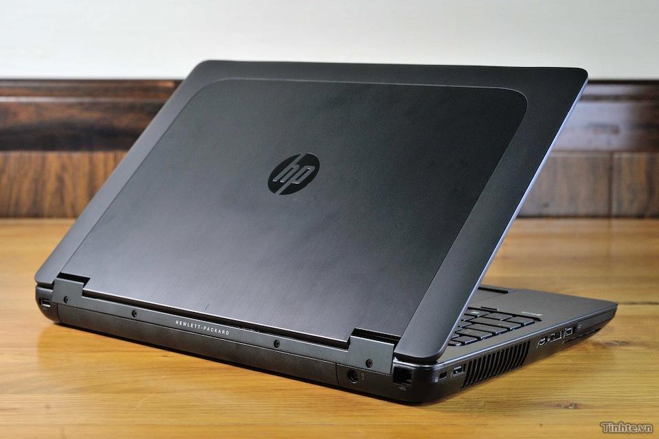 Bán Laptop HP ZBook 15 Mobile Workstation Giá Rẻ - Core i7 - Thế hệ 4 (Máy trạm ~ Card rời 8Gb)